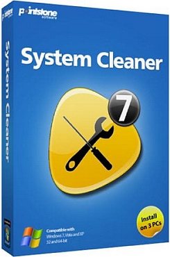 Pointstone System Cleaner 7.0.14d.242