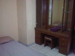 Sewa Apartemen Jakarta Selatan Semanggi