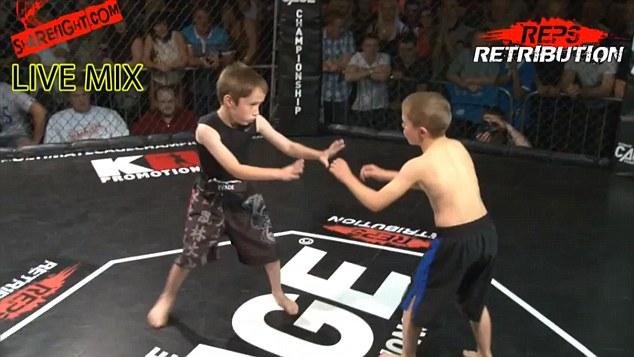 argumentative essay on boxing