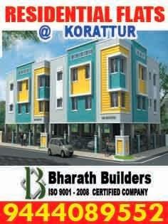 Bharath Builders