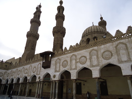 Al-Azhar As-Syariff