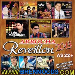 Arrocha Reveillon 2013