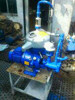 Alfa Laval, used, reconditioned, oil purifiers, for sale, MAB 103, 104, 203, India, reconditioned