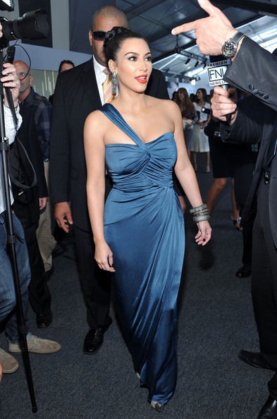 Kim kardashian ehepartner