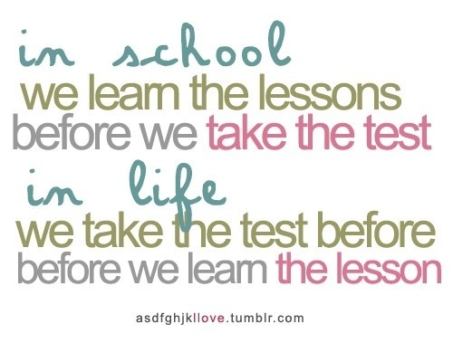 quotes tests