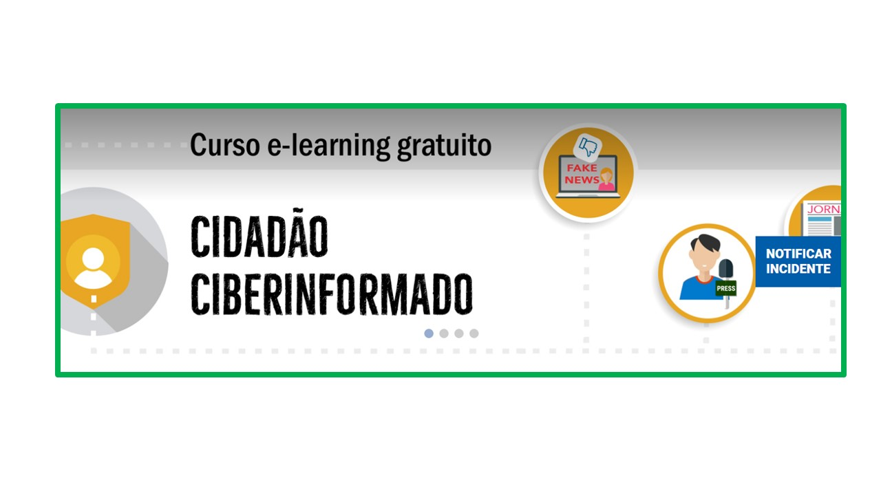 "CURSO E-LEARNING GRATUITO SOBRE ""FAKE NEWS"":"