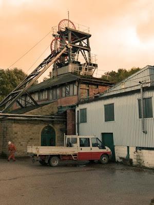 Coal Mining Britain, Coal Mining Yorkshire, visit Yorkshire