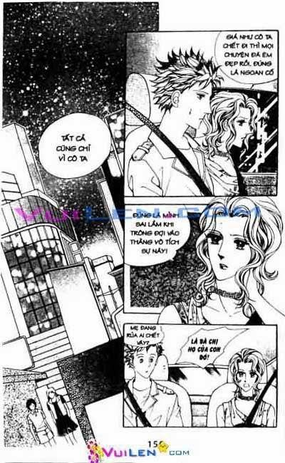 Cô Gái Vương Giả chap 4 - Trang 156