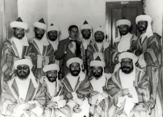 1957 - Los sarracenos