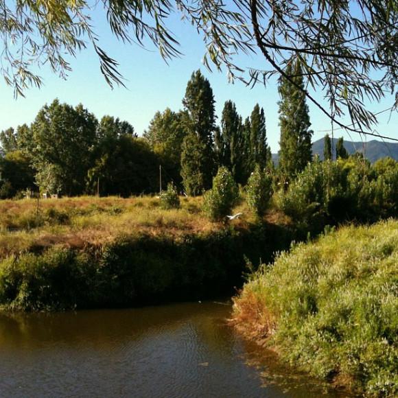 nature,Country lanscapes,Santiago, Chile, iPhoneography Selection January 7 2013,pablolarah,Pablo Lara H Blog