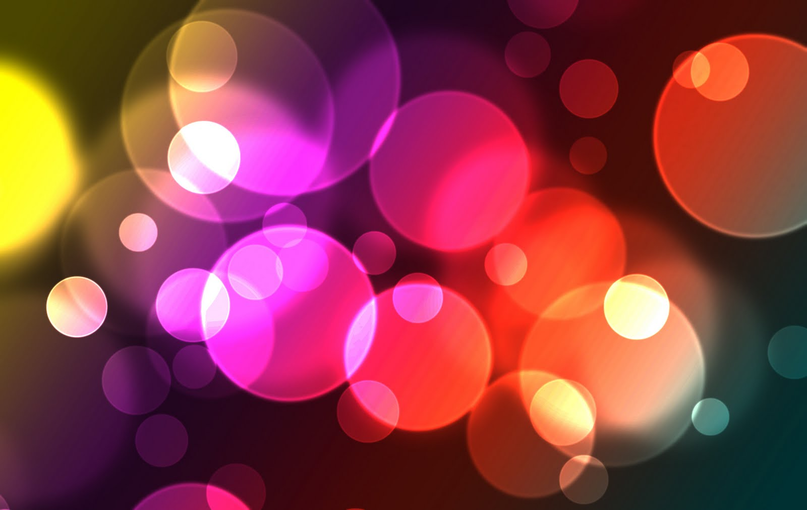 25 Colourful Wallpaper Collection