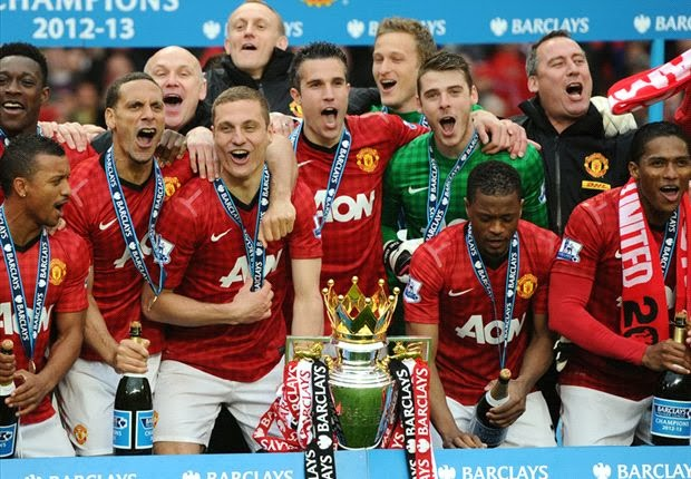 Prediksi Man United vs Aston Villa
