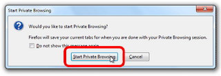 Tips Browsing dengan Aman Menggunakan Mozilla Firefox