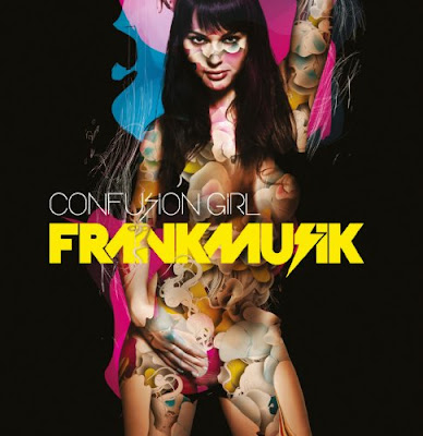 Frankmusik - Confusion Girl Lyrics