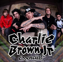 0+charlie Charlie Brown Jr.   Essencial