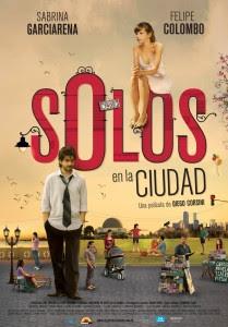 """""""Solos en la ciudad"""""""