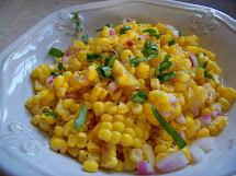 Fresh Corn Salad Barefoot Contessa Recipes
