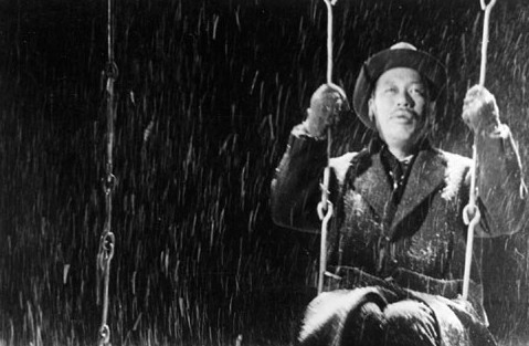 Ikiru | Criterion Collection | Foreign Film | Movie Review |