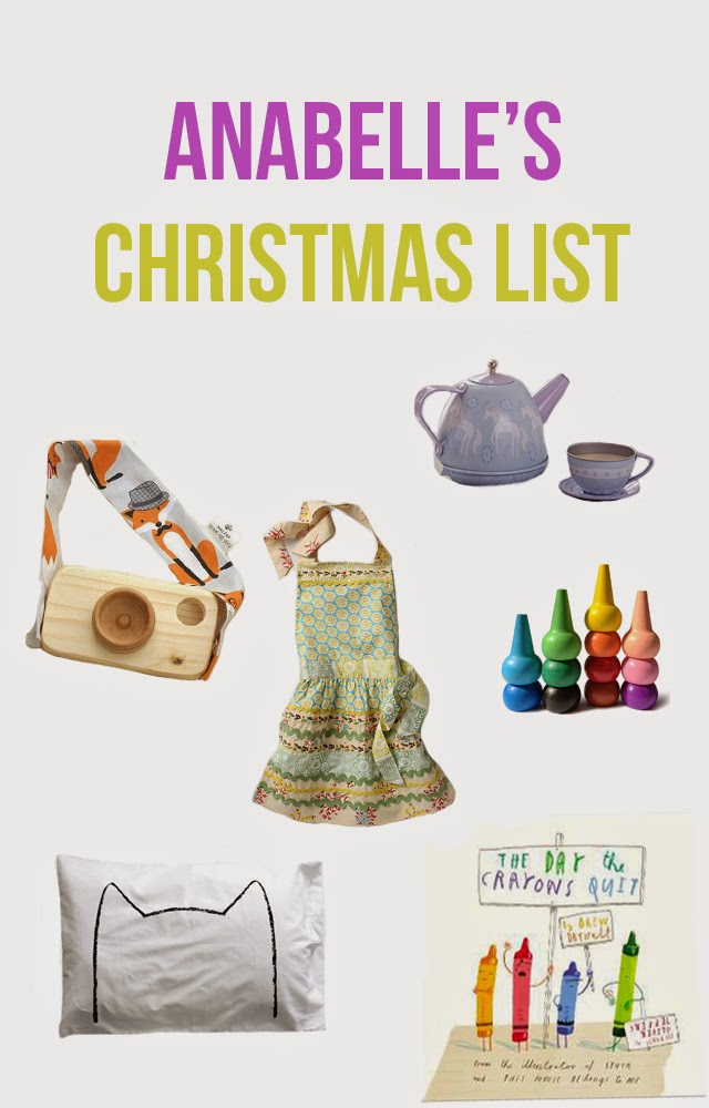 Toddler Gift Ideas | Bubbles and Gold