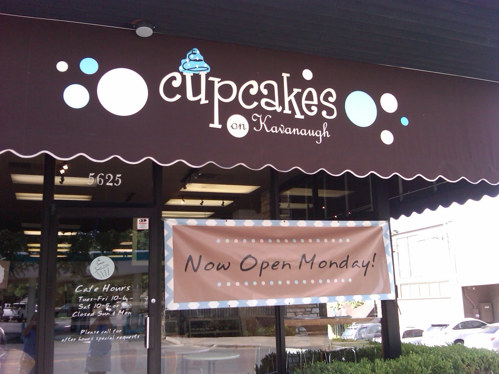 Cupcakes In Little Rock Ar
