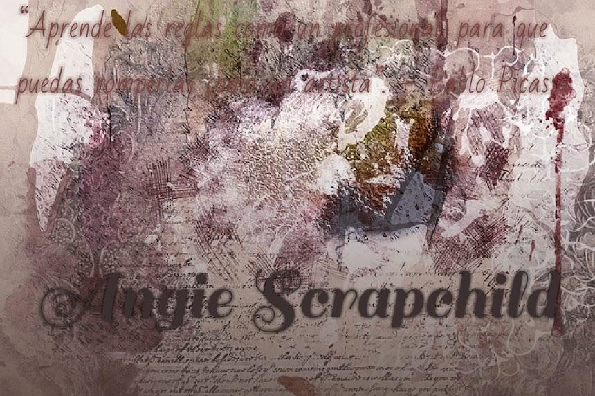 Angie Scrapchild
