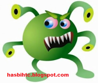 Daftar Antivirus lokal terbaik 2012
