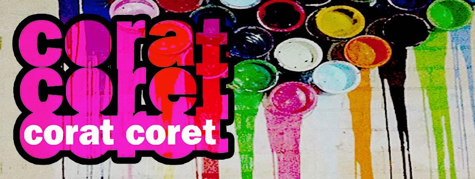 STUDIO CORAT CORET
