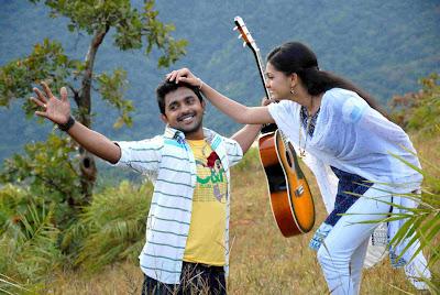 Ee Bhoomi Aa Bhanu Cinema stills