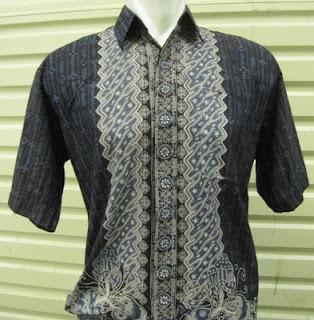 Model Baju Batik Modern Terbaru Baju Batik Pria Online