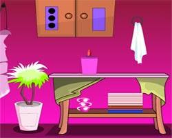 Juegos de Escape Syllabary Home Escape