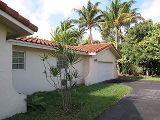 Miami Florida house
