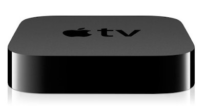 Apple TV 4.4.4 Firmware
