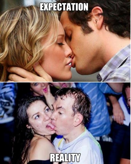 dating best friend expectation reality