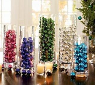 Minha casa meu ambiente dezembro 2012 for Decoracion navidena para exteriores
