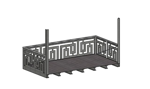 toussaint pauline portfolio balcon. Black Bedroom Furniture Sets. Home Design Ideas