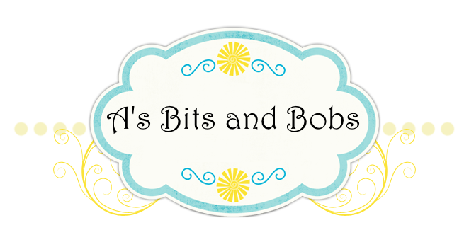 A's Bits and Bobs