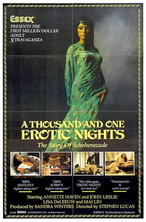 Archive 1001 erotic stories