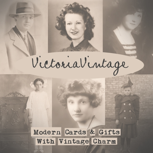 Shop VictoriaVintage