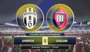 Hasil Pertandingan Juventus Vs Cagliari 11 Mei 2013