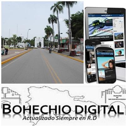 Conozca los medios digitales San Juan