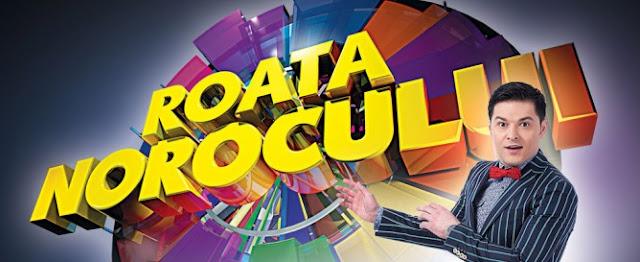 Roata Norocului Kanal D online