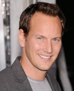 Patrick Wilson Follows Geno's World on Twitter