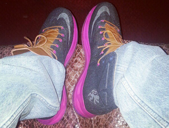 Nike lebron x denim official release date may 4th 2013