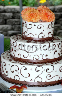 Amazing White Cakes, Wedding Cakes Photos