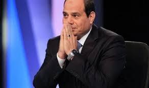 الرئيس السيسي ينعي الأسرة الحاكمة للامارات