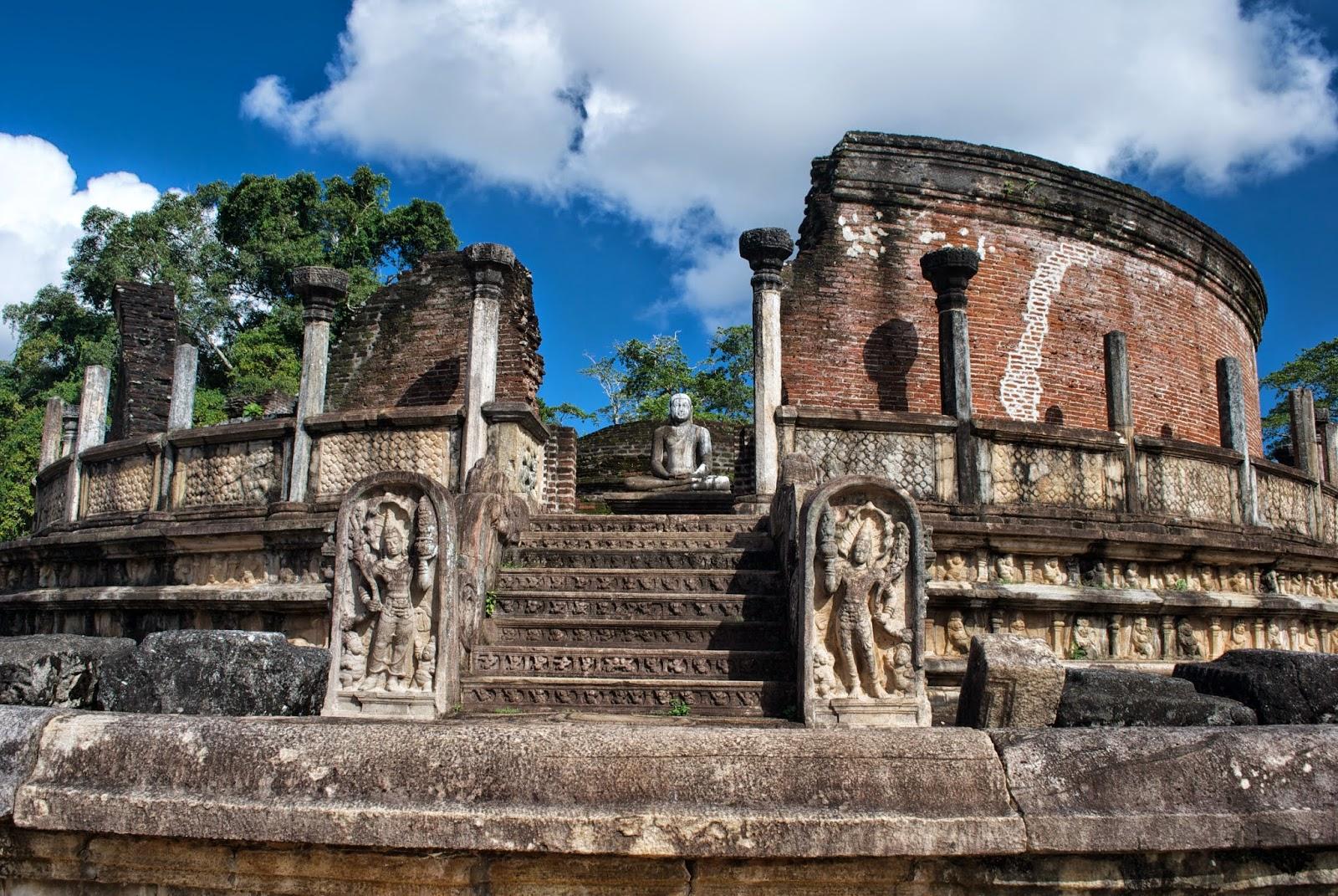 Kết quả hình ảnh cho Kinh đô cổ Polonnaruwa