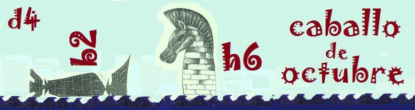 caballodeoctubre