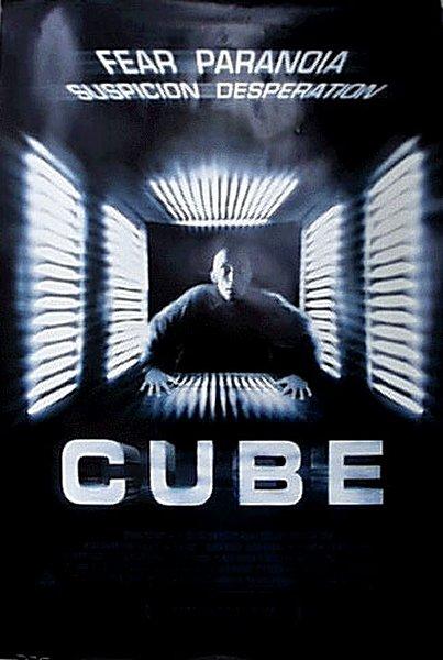 Cube ลูกบาศก์มรณะ - ดูหนังใหม่,หนัง HD,ดูหนังออนไลน์,หนังมาสเตอร์