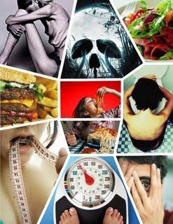 Conflictos Alimenticios: ¿ Que es un Trastorno Alimenticio