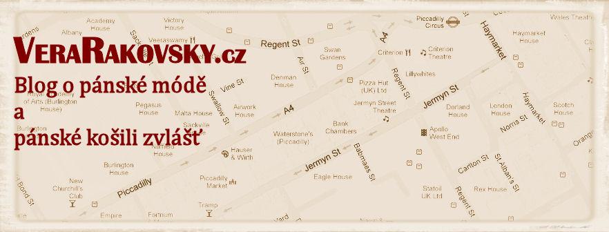 VeraRakovsky.cz